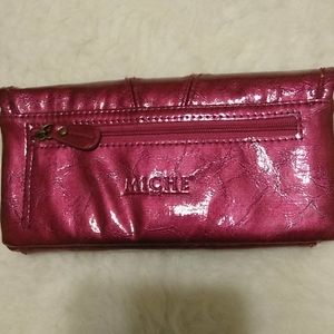 Miche wallet, hard to find very unusual